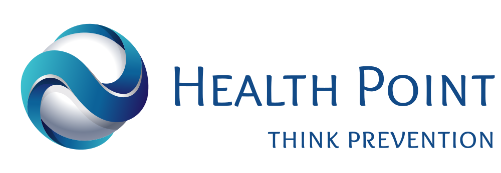 Health Point | Think Prevention